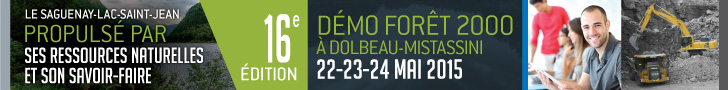 Demo Foret