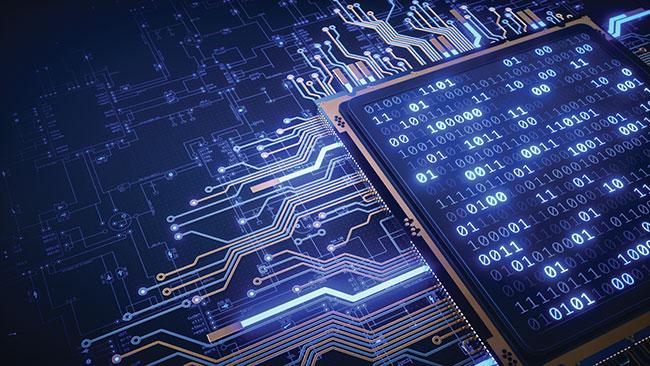 Aider les usines pour la transformation numérique